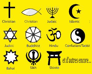renens religions