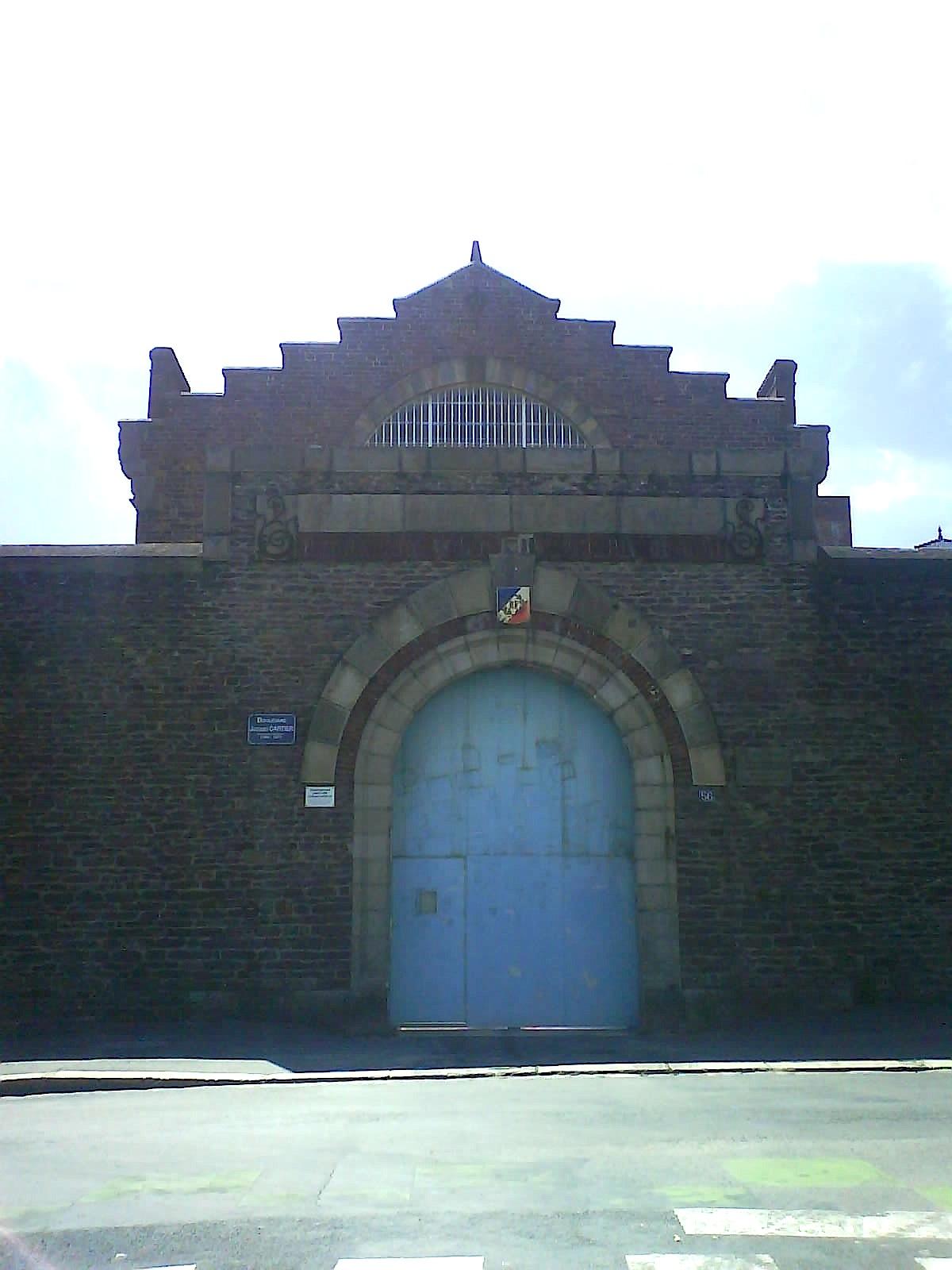 prison, Catherine Rechard, Dragan Brkic, le Déménagement, Candela productions, penitentiaire, prison, rennes, Vezin-le-Coquet