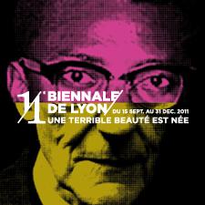 11e biennale de lyon