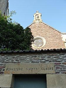 Couvent des Clarisses Rennes