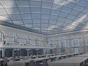 Univiersité Rennes 1 bibliothèque de droit