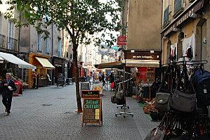 Rennes rue vasselot