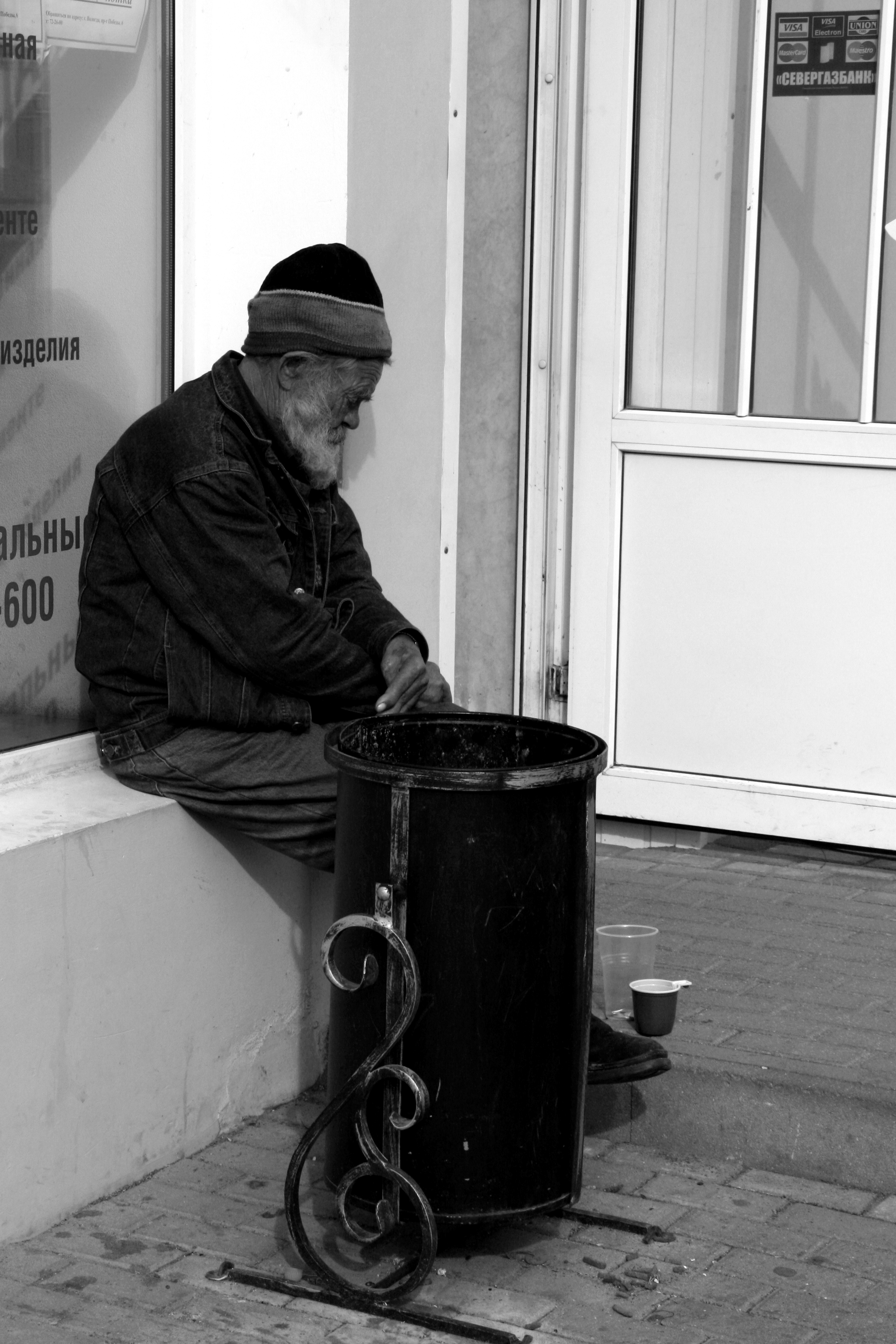 russie pauvreté
