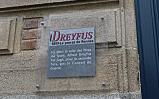 A Dreyfus Rennes