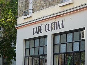 Café Cortina