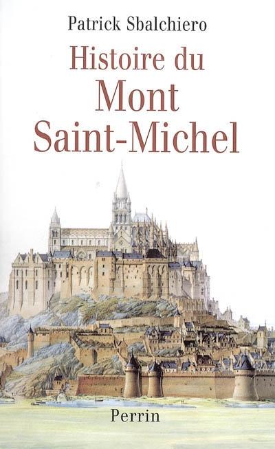 Sbalchiero Mont Saint Michel