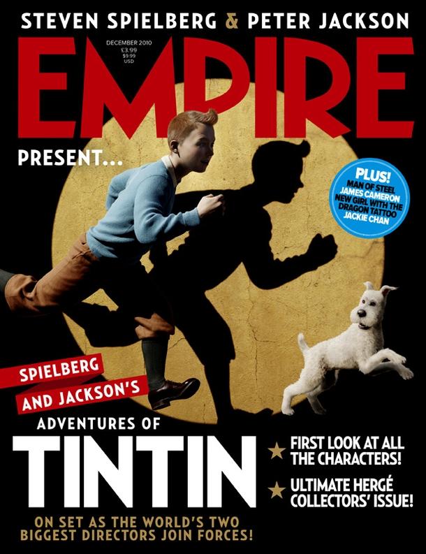 TinTin-le-secret-de-la-licorne-Empire-couverture
