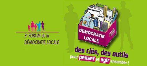 3eforum démocratie locale Bruz