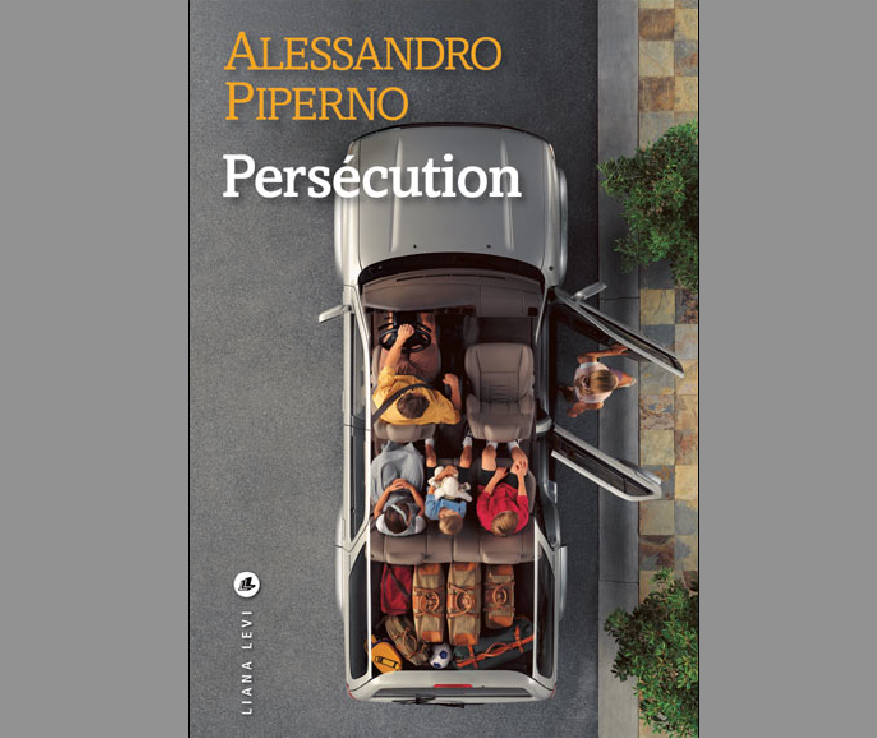 Piperno Persecution