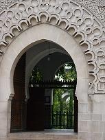 porte mosquée paris réduit