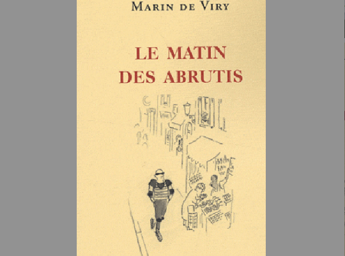 Marin de Viry