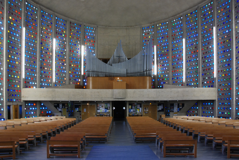 Église Saint-Julien de Caen