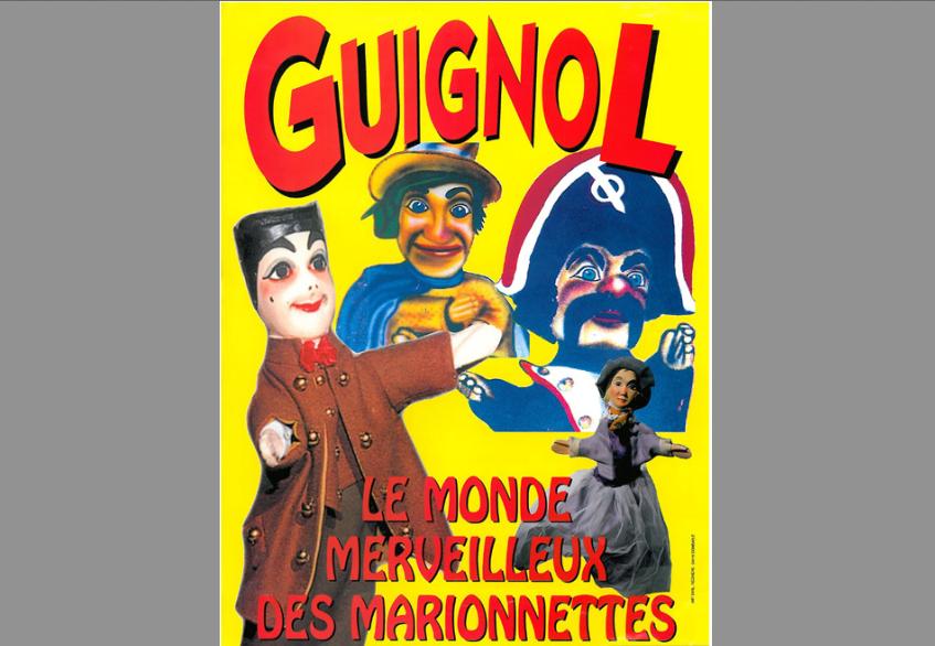 guignol,chômeur, humour, parodie, immigration, sarkozy, hollande, bayrou, eva joly, mélenchon, immigrés, présidentielle, référendum, Sarkozy, UMP