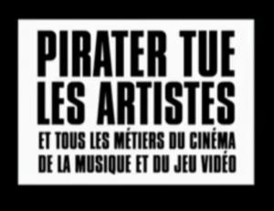 hadopi piratage