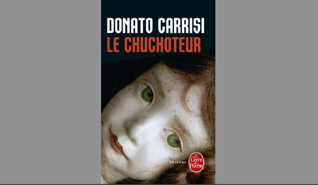Donata Carrisi_Chuchoteur