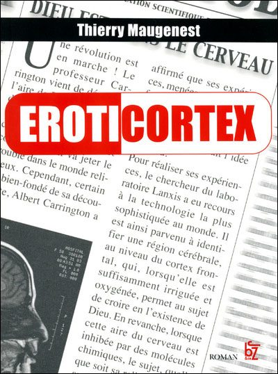 Thierry Maugenest, Eroticortex, aire de Dieu, Ayumi Hatsumo, Albert Carrington