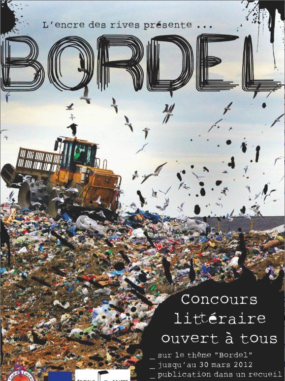 Bordel, concours littéraire, science-po, rennes, goater