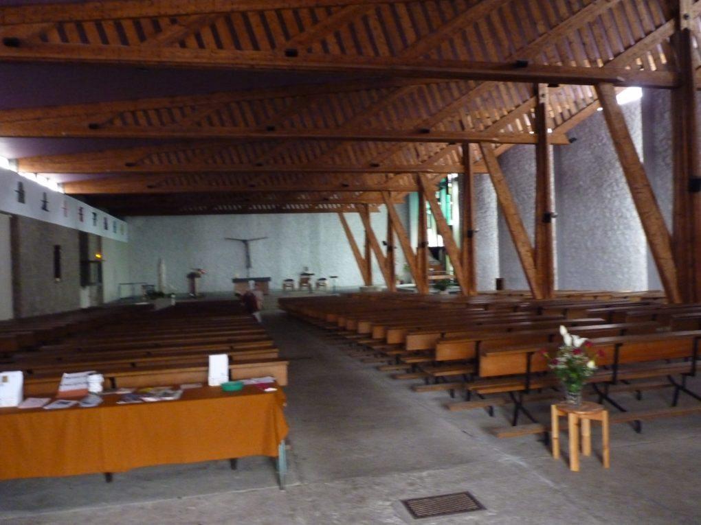 église saint-yves, rennes, perrin, martin, office du tourisme, pellerin, marcel callo