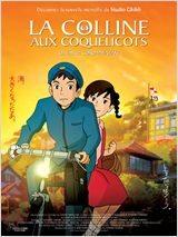 Umi, Yokohama, Shun, Japon, colline aux coquelicots, Goro Miyazaki, Masami Nagasawa, Junichi Okada, Keiko Takeshita