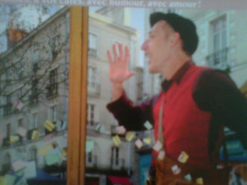 e-criez, saint-valentin, rennes, place sainte-anne, amour, saint-valentin, criporteur, é-criez votre amour, Rennes