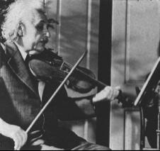 Einstein, relativité, spiritualité, Dieu, Unidivers, Albert Einstein