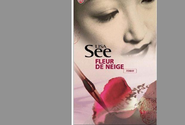 lisa see,marylin millon, lis dorés, fleur de neige, laotong, chine, sours, Fleur de Neige, Fleur de Lis