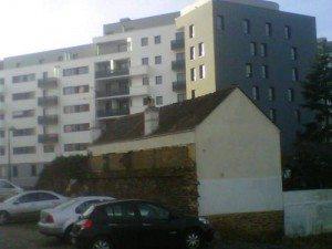 maison, immobilier, hlm, complexe immobilier, construction