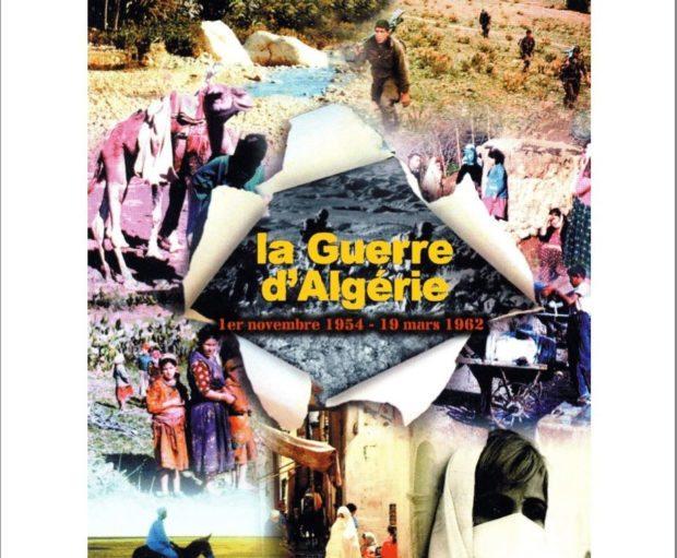 algerie, Noyal-Chatillon, FNACA, La Guerre d'Algérie