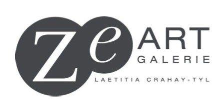 Virginie Bassetti, Galadriel Gestin, Sylvie du PlessisPhilippot, Crahya-tyl, ze art galerie