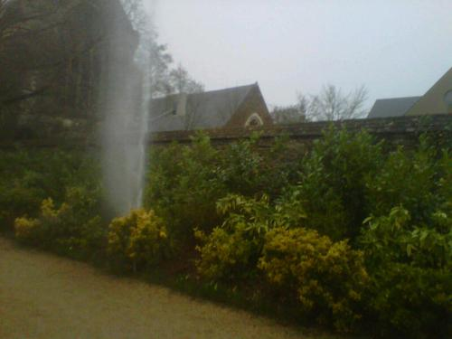 inondation, thabor, école, maternelle, groupe scolaire