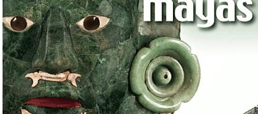 masques de jade, maya, masque maya, Pinacothèque
