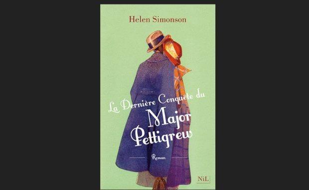 pettigrew, La dernière conquête du Major Pettigrew, Helene Simonson, racisme, british