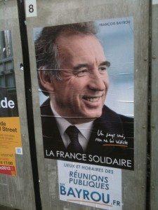 bayrou, meeting, politique, le liberté, moralisation, produire en france