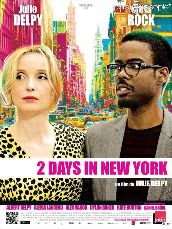 two days in new york, two, days, new york, paris, julie delpy, chris, rocks, Albert