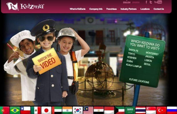 enfants, métiers, Kidzania, Dubai, Mall, japan, japon,Get ready for a better world, parc d'attractions