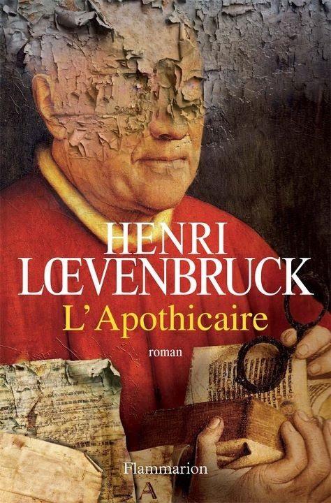 loevenbruck, Conte, Thriller, Policier, ésotérisme, Flammarion, moyen-âge,