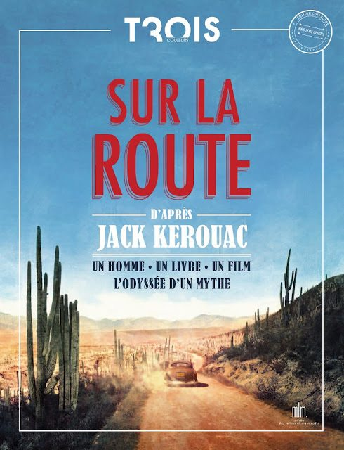 sur la route, on the road, walter salles, kerouac, beat generation, Garrett Hedlund, Sam Riley, Kristen Stewart,Viggo Mortensen