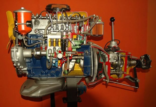 moteur, particules, pollution, ville, catalyseur, diesel, egr, encrassement, fap,