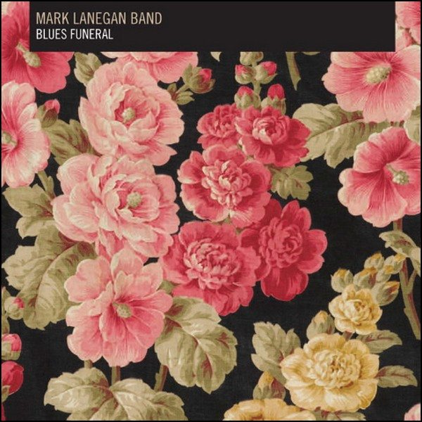 Mark Lanegan, Screaming Trees, Funeral Blues, folk, blues, The Gravedigger's song, Bredan Perry, La Route du rock, Tiny Grain of truth,