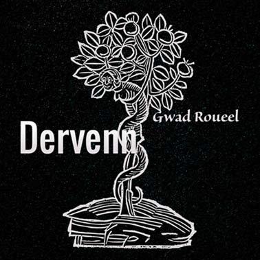 Derven, Gwad Roueel, thierry jolif, Mathieu Broquerie, bretagne, celte, musique