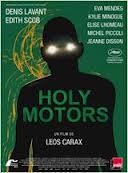 cinéma, léos carax, denis lavant, acteur, limousine, holy motors, Edith Scob, Kylie Minogue, Eva Mendès, Michel Piccoli