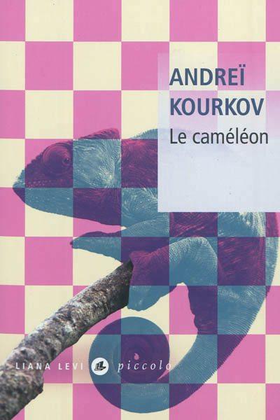 Andreï Kourkov, caméléon, Gogol, ironie, das man, mélange des cultures, Tarass Chevtchenko, Caucase, nationalistes, services secrets, trafiquants, Azra