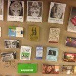 Barbe à Papier, diffusion, distribution, diyzine, fanzines, festivals, gravure, jardin moderne, La Presse Purée, linogravure, L'Atelier du Bourg, marché noir, micro-édition, lendroit