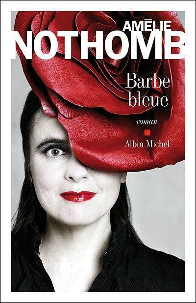 barbe bleue, amélie nothomb, nothomb, rentrée littéraire, évènement, roman, Albin-Michel, colocatrice, don, elemirio, michel,