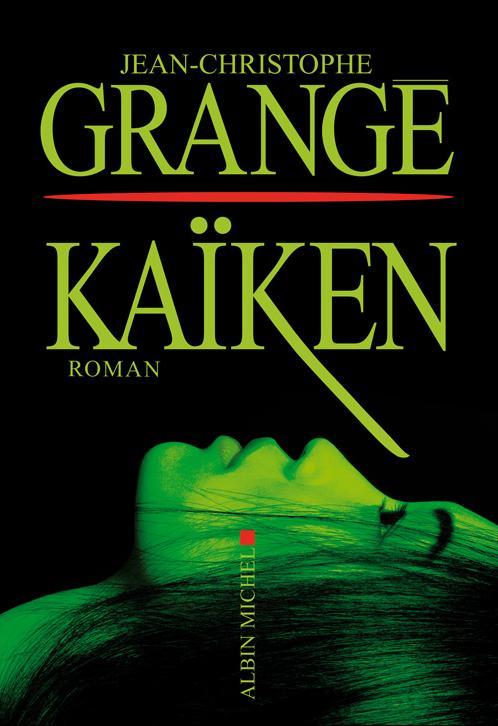 Kaïken, Jean-Christophe Grangé, accoucheur, Japon, flic, enquête, polar, roman olivier passan