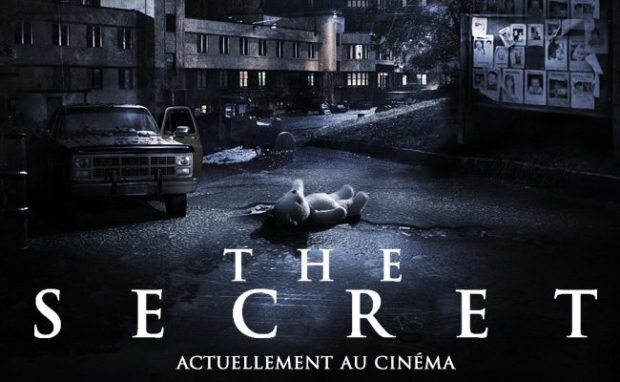 the secret, Pascal Laugier, Thriller, Epouvante, horreur
