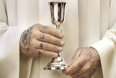 argot ecclésiastique