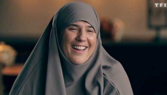 Diams, conversion, islam, voile, Melanie Georgiades, burqa, hijab, ,