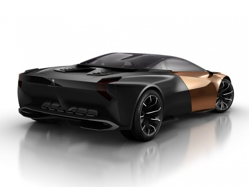 Mondial de l'automobile 2012