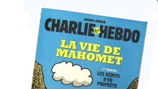 Entre Charlie Hebdo et Mahomet, la burka brûle! Vers un Nouvel An explosif ?